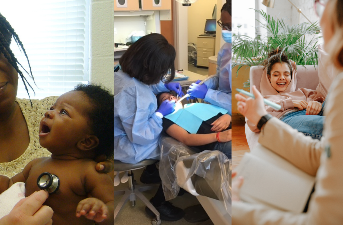 Providing quality healthcare services in northern Hamilton County and surround areas. (2)